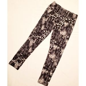 Marika Patterned Exercise Pant